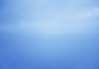 blue horizon #3